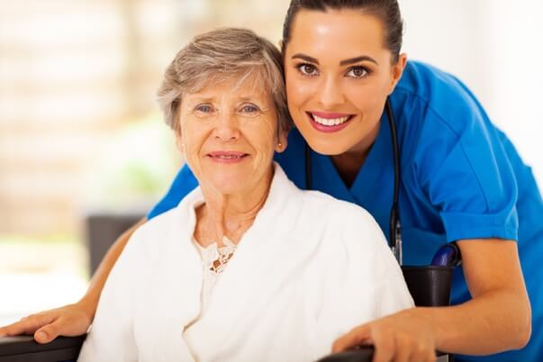 4 Ways for Caregivers to Improve their Mental and Physical Wellness